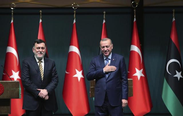 «Ο Ερντογάν εκμεταλλεύτηκε την αδυναμία μας»
