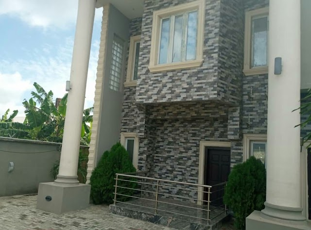 Specious Mini flat to let at Destiny Homes, Abijo, Lagos