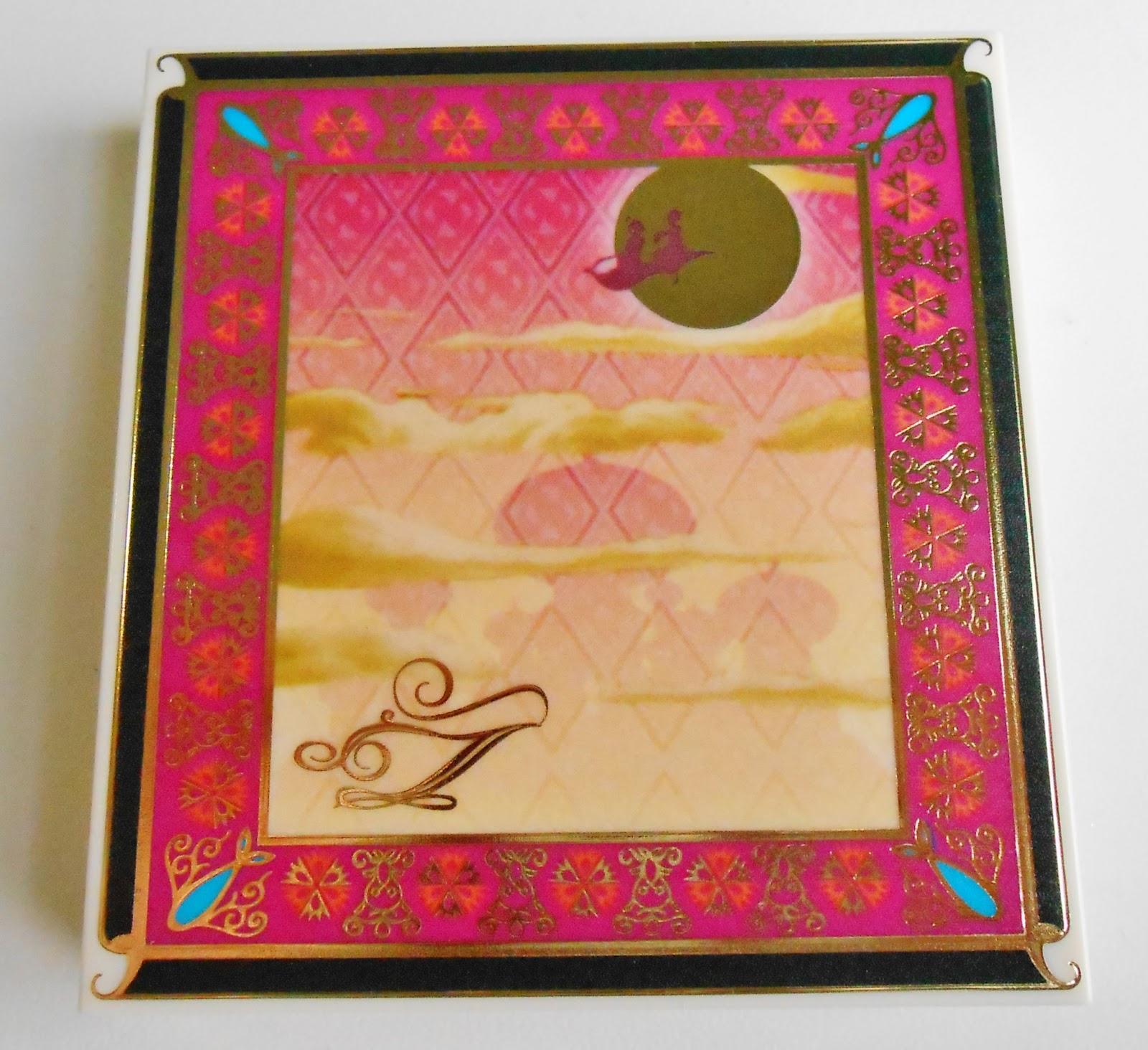 Confessions of a Cosmeholic: Jasmine Magic Carpet Ride ...