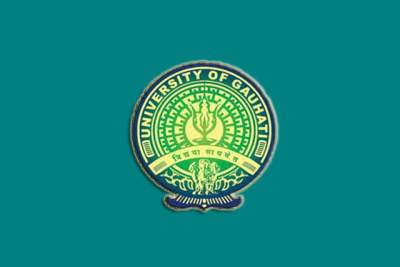 Gauhati University, Guwahati Recruitment 2019 - 02 Post of Treasurer/Deputy University Engineer (Civil)