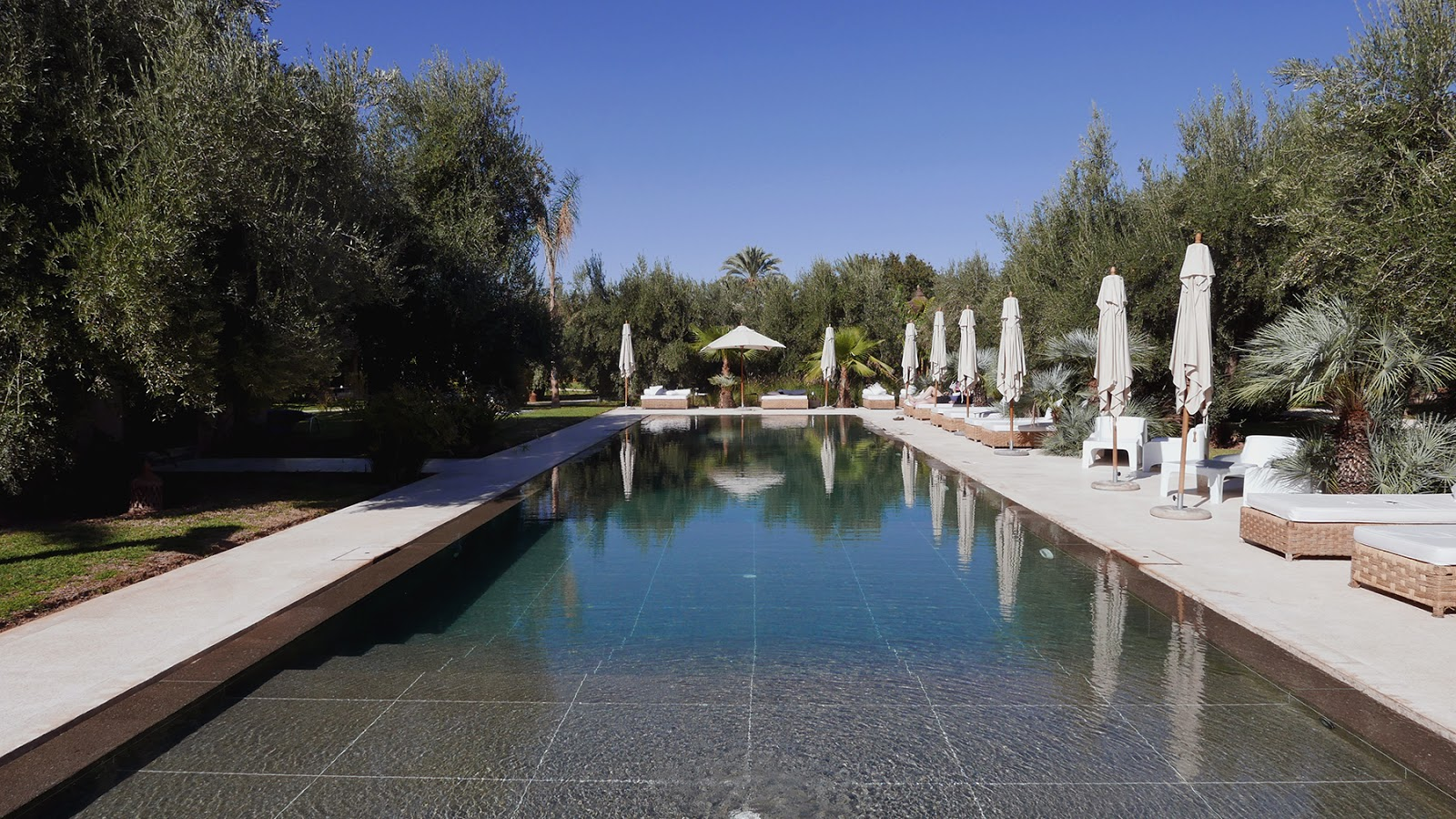 Euriental | luxury travel & style | Les 5 Djellabas, Marrakech, Morocco