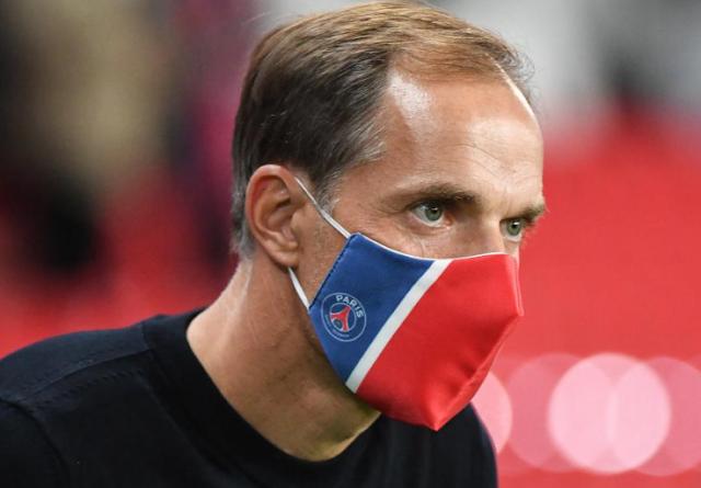 باريس سان جيرمان - جيروندينز (2-2): منزعج من قبل لاعبيه ، توشل الطوربيدات مثل أي وقت مضى!