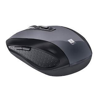 iBal Freego wireless mouse under 1000 in India