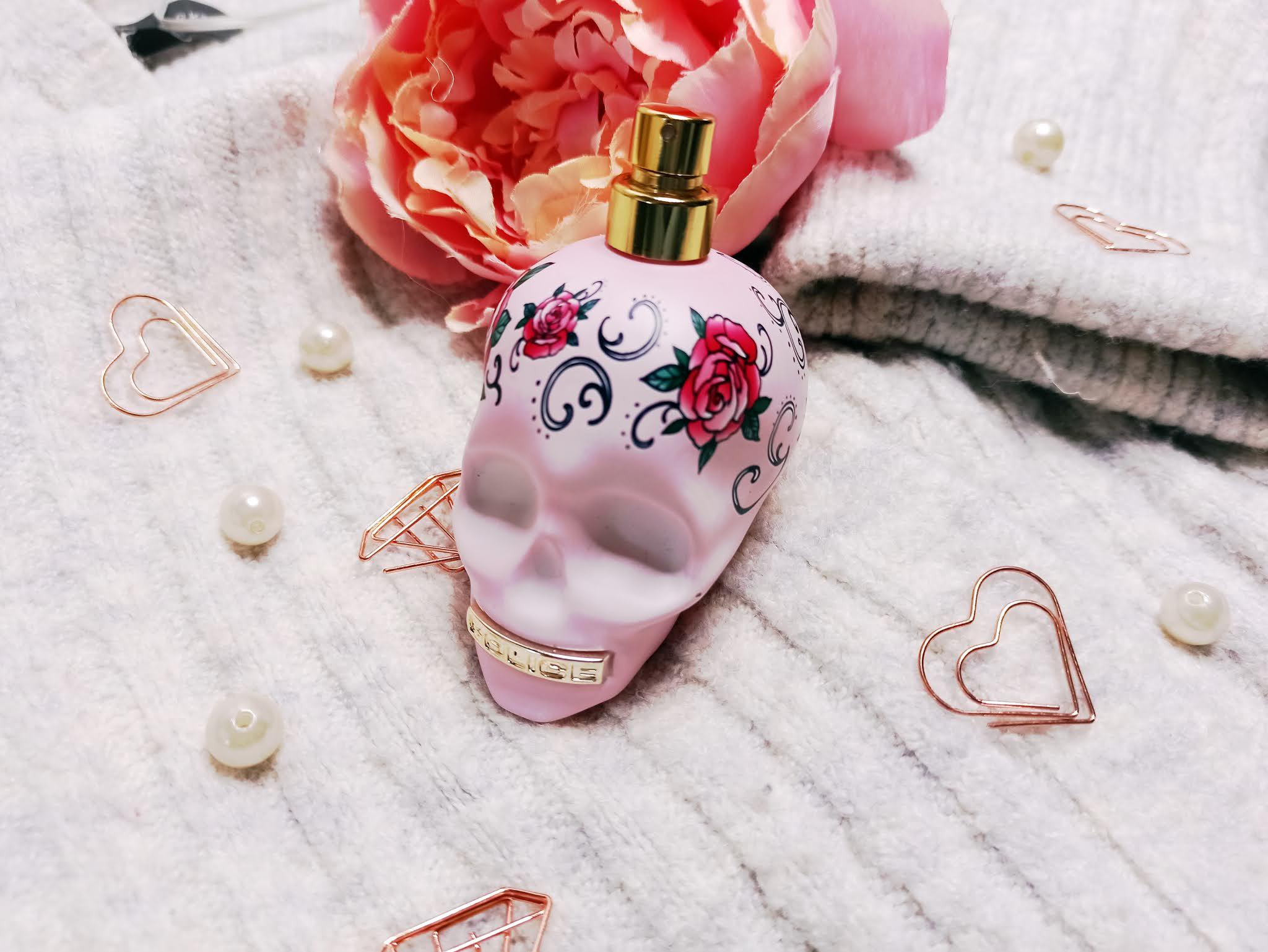 Woda perfumowana To Be Tattooart  perfumy dla kobiet