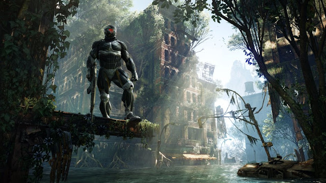 crysis screen shots