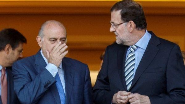 Audio revela conspiración de Rajoy para vincular a Venezuela con falso financiamiento a Podemos