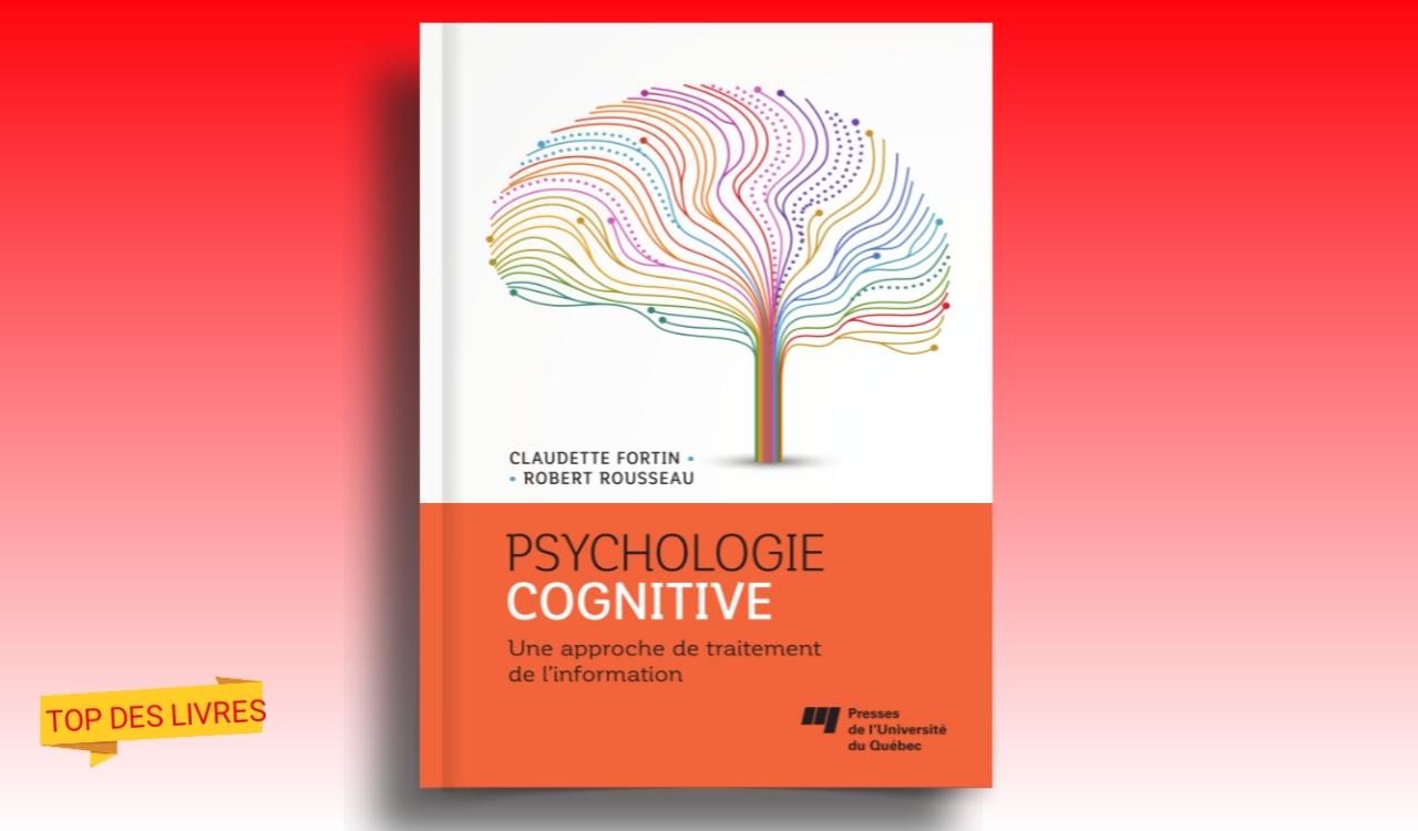 Télécharger : Psychologie cognitive en pdf