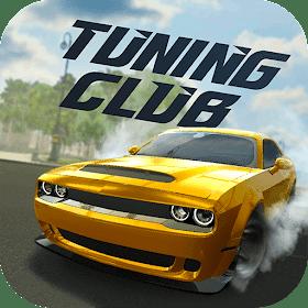 Tuning Club Online - VER. 0.4385 Full Nitro MOD APK