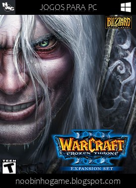 Download Warcraft Reign of Chaos PC