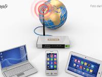 Rekomendasi Internet Unlimited Murah