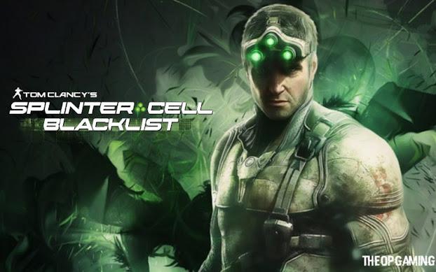 Top 5 PC Games Under 20GB