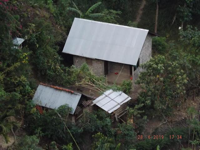 Cangwang village