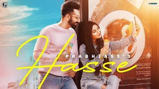 Hasse Lyrics Prabh Jass