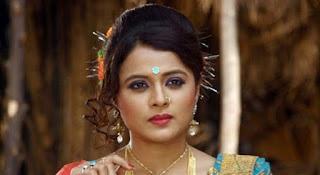 Biodata Bhargavi Chirmule Pemeran Sunaina