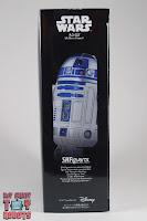 S.H. Figuarts R2-D2 Box 04