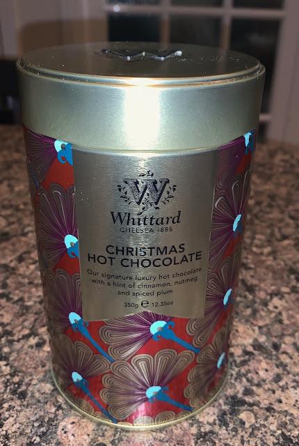Christmas Hot Chocolate (Whittard)