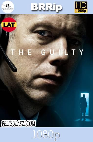 El Culpable (2018) HD BRRip 1080p Dual-Latino