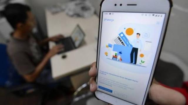 Jadwal dan Syarat Pendaftaran Kartu Prakerja Gelombang ke 11 dan Tata Cara Pendaftaran Kartu Prakerja