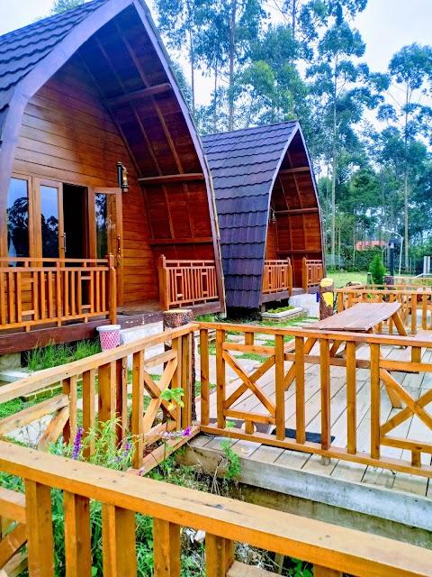 5+ Rekomendasi Sewa Villa Pangalengan Bandung Murah Terbaik