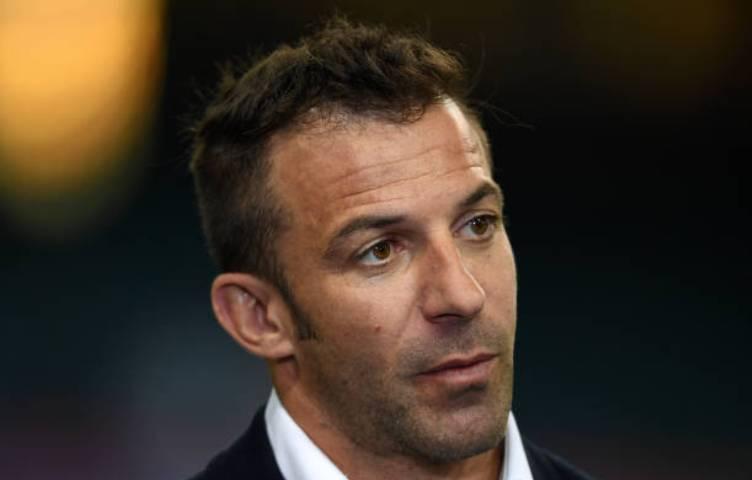 """Del Piero: """"Sljedeća dva tjedna su trenutak istine za Juventus"""""""