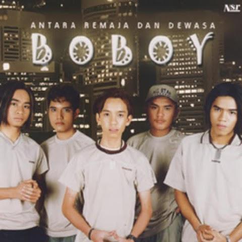 Boboy - Nurana MP3