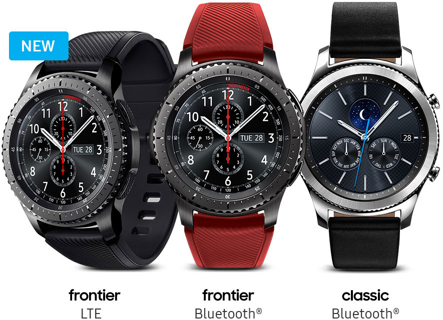 WorkSmart Asia: Singtel offers eSIMs for Samsung Gear S3