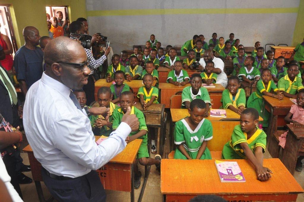 Edo Govt warns schools reopening for third term #Arewapublisize