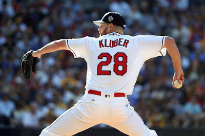 Klubot Remains Engaged As the Ace of This Rotation