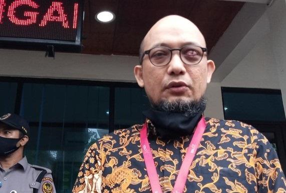 Publik Belum Puas atas Kerja KPK, Novel Baswedan Singgung Pelemahan Lembaga di Era Jokowi