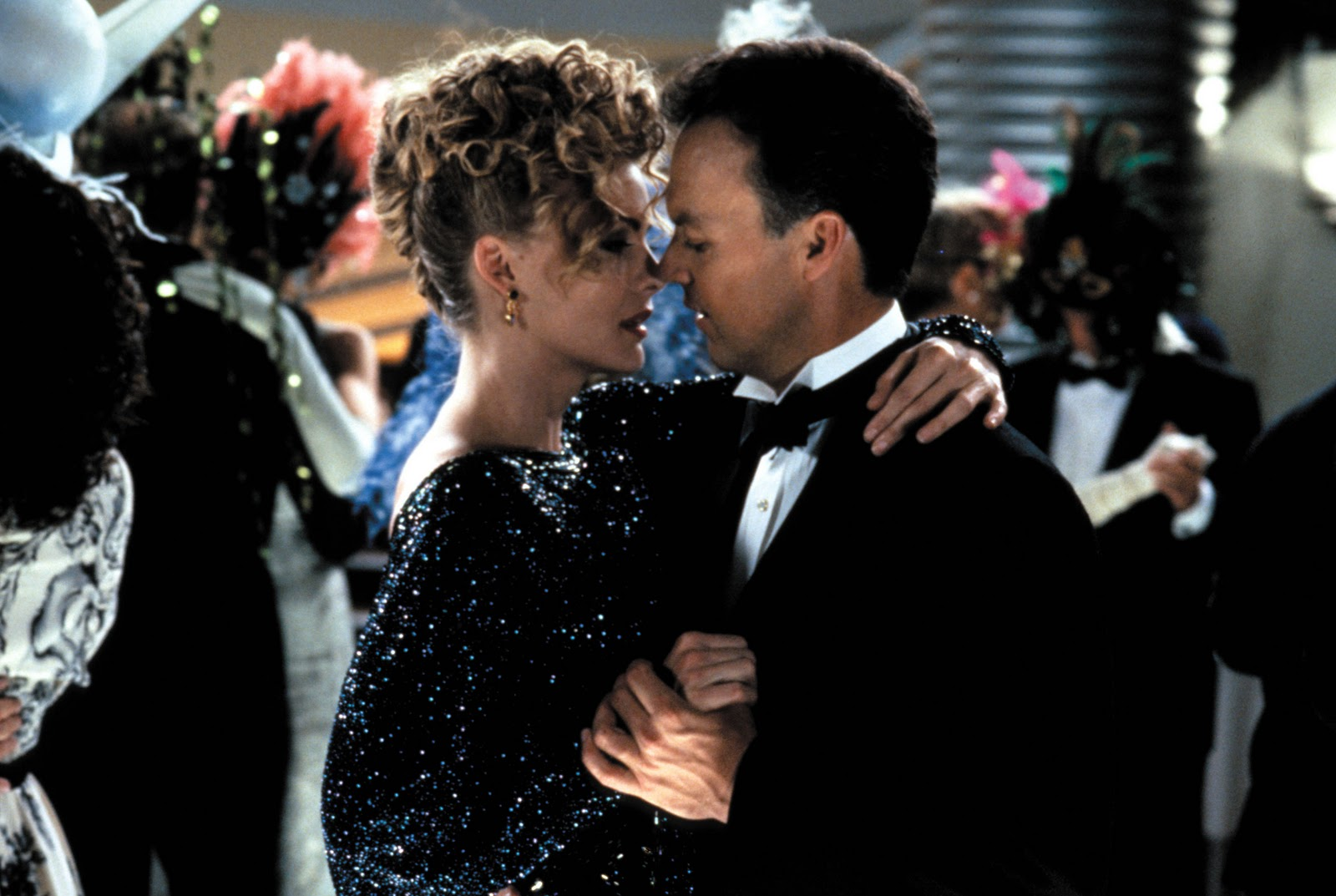 Celebrities Movies and Games Michelle Pfeiffer as