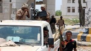 اليمن: مقتل قيادات عسكرية من قوات هادي والحزام الأمني في مواجهات أبين
