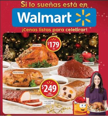walmart navidad y fin de año 2016
