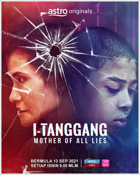 Drama | i-Tanggang : Mother of All Lies (2021)