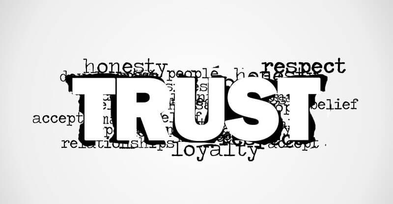 Trust seo - độ tin cậy trong SEO