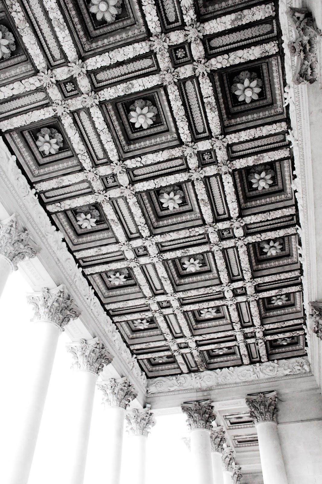 Best Most Stunning Architecture in Cambridge UK