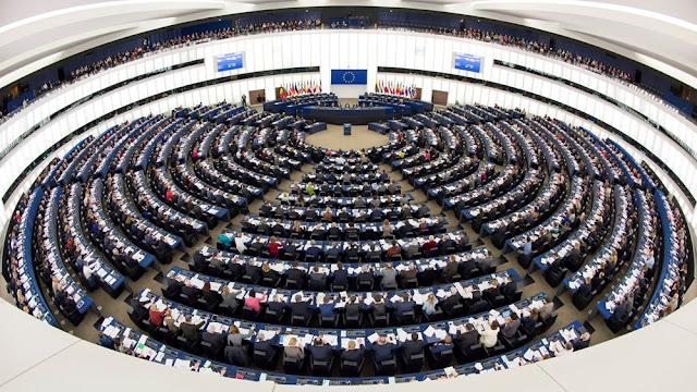 Το Ευρωπαϊκό Κοινοβούλιο καταδικάζει τις πιέσεις της Τουρκίας