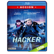 Hacker (2019) BRRip 720p Audio Dual Latino-Danes