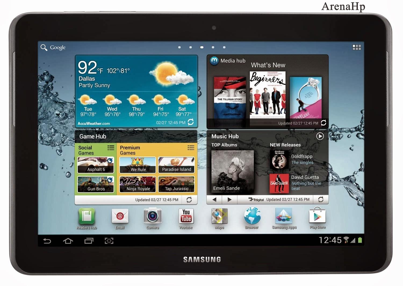 Daftar Harga Tablet Samsung Galaxy