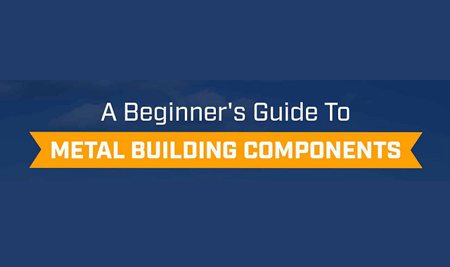 Metal Building Components every builder should know