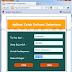Membuat Aplikasi Cetak Tanda Pembayaran/ Kwitansi - Bagian 2