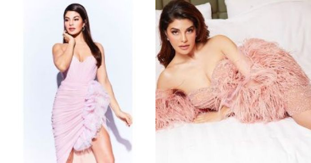 21 Sexy Jacqueline Fernandez Pictures of boobs expose the sexy body
