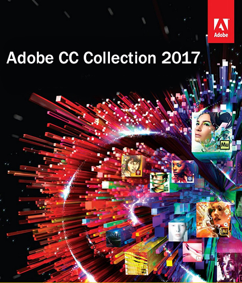 Adobe Creative Cloud 2017 Master Collection For Mac