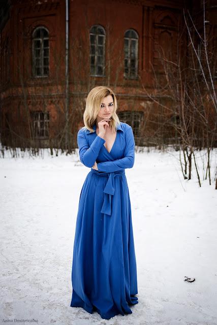 Ника Набокова