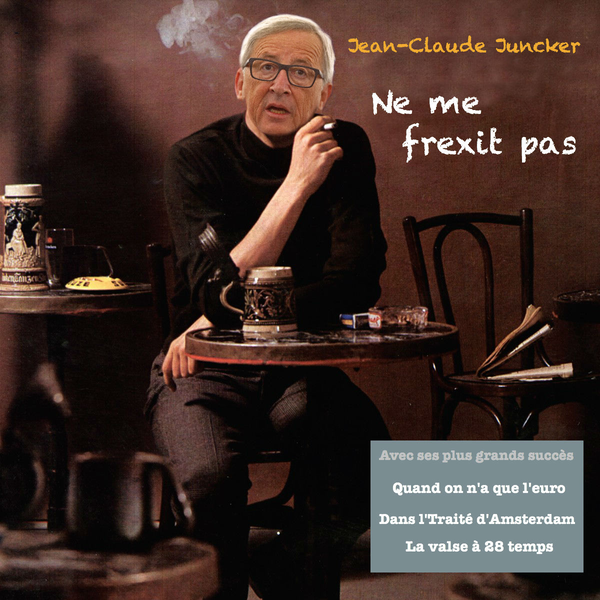 Humour+Juncker