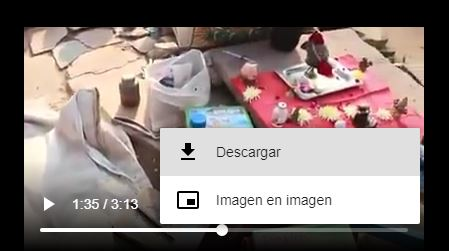 como descargar videos facebook