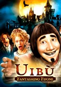 Hui Buh: The Castle Ghost (2006) Dual Audio Hindi Dubbed 480p Movies