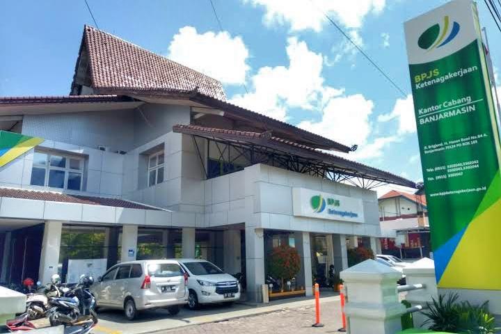 Daftar Kantor Cabang Bpjs Ketenagakerjaan Di Kalimantan Selatan Dengan Alamatnya Jangan Nganggur
