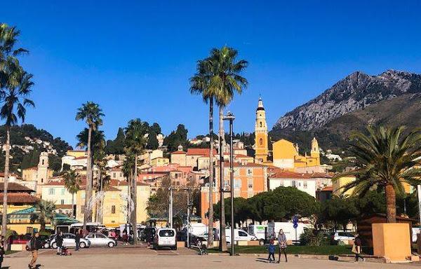 Alpes-Maritimes : Le Conseil d'Etat valide les préfabriqués abritant les migrants à Menton