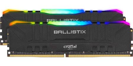 Crucial BL2K8G30C15U4BL