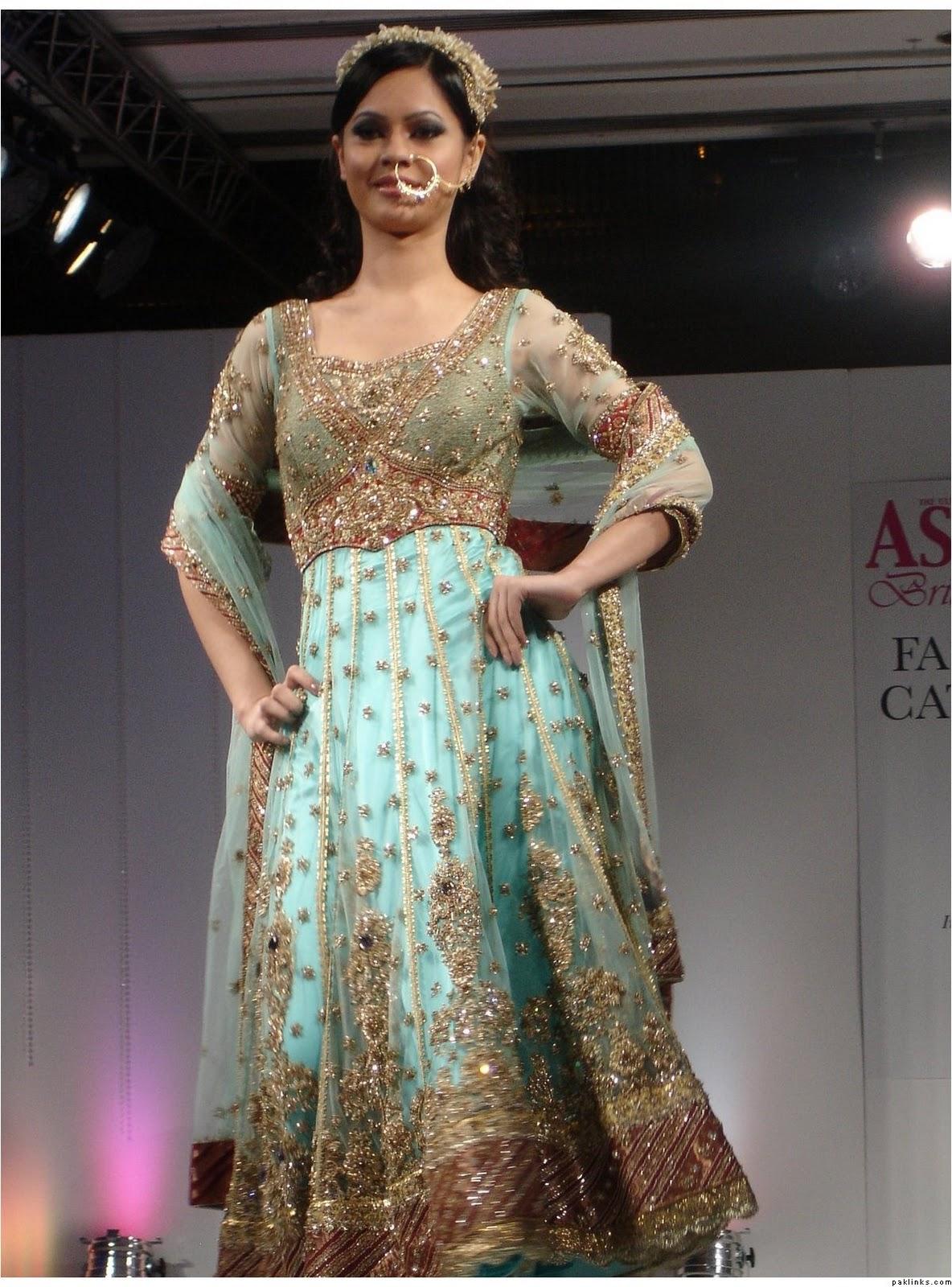 Pakistani Bridal Dresses Online Shopping India Raveitsafe